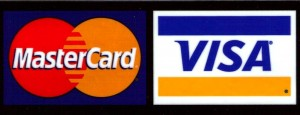 accepted credit cards logos